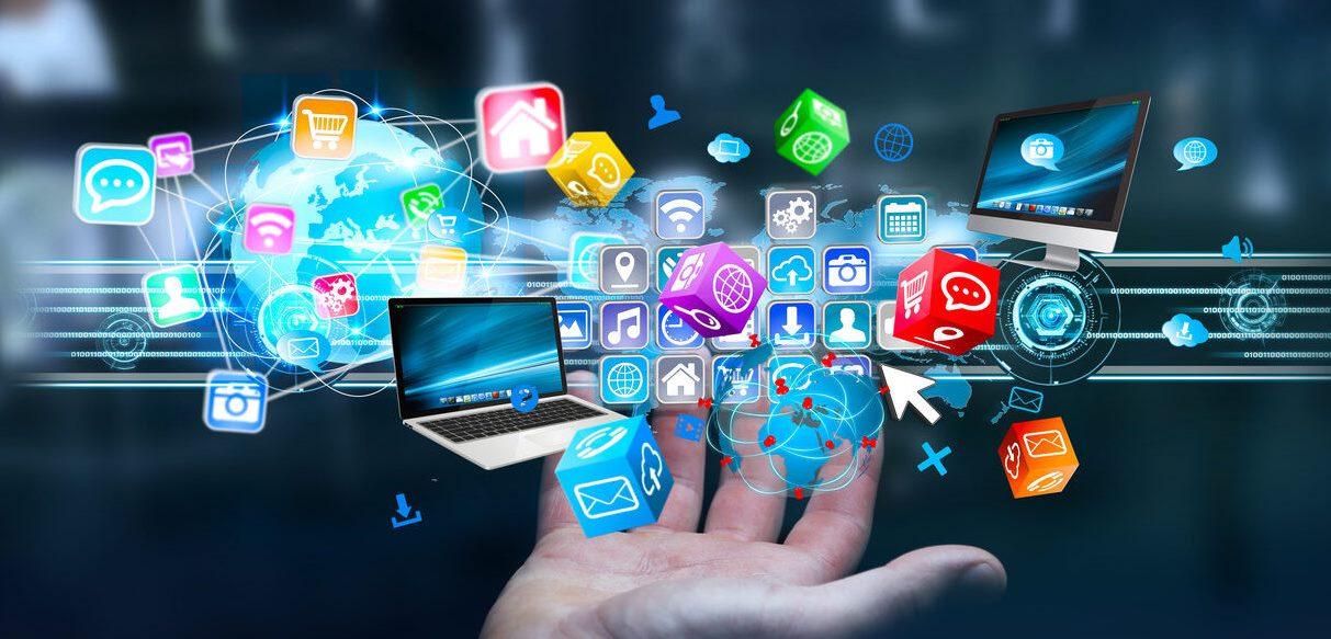 Digital media network
