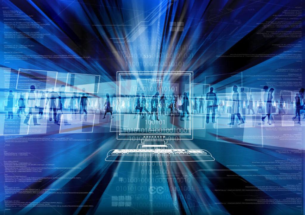 Digital marketing - Graffic-Traffic